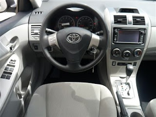 The 2013 Toyota Corolla L 5 Spd MT Is Equipped With A Standard 1.8 Liter,  I4, 132 Horsepower Engine That Achieves 27 Mpg In The City And 34 Mpg On  The ...