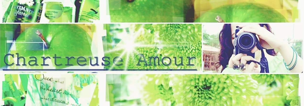 Chartreuse Amour