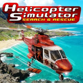 Torrent Super Compactado Helicopter Simulator Search and Rescue PC