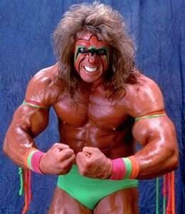 Ultimate Warrior dies at 54 April 9, 2014