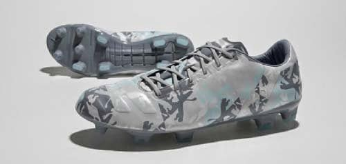 Puma evoPOWER CAMO Social Media football Boots