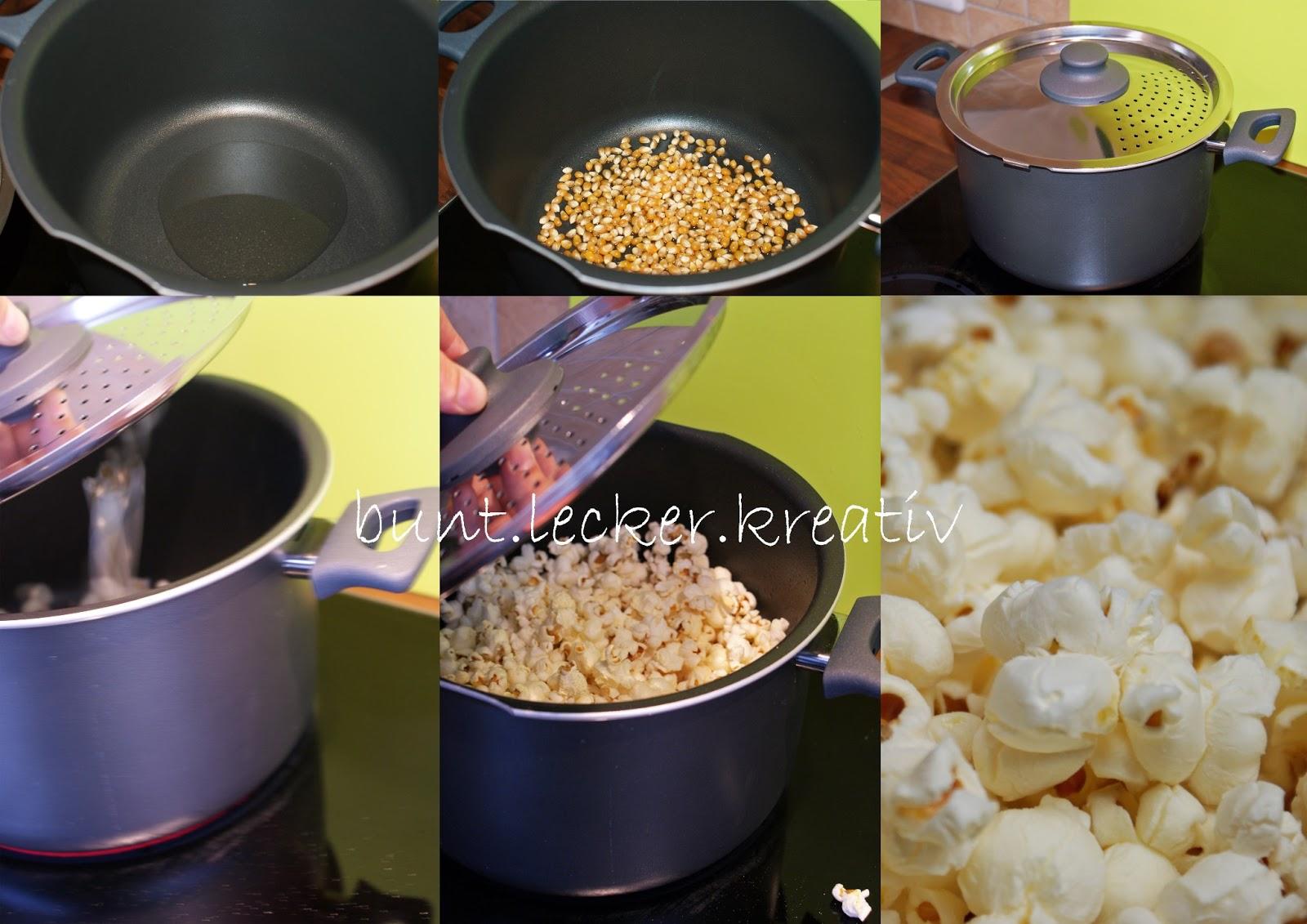 Bunter Küchentisch 2 | bunt.lecker.kreativ