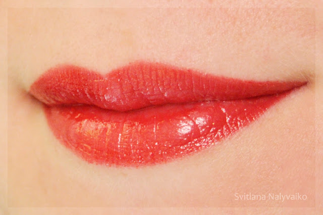Chanel Rouge Coco Ultra Hydrating Lip Colour в оттенке 444 Gabrielle