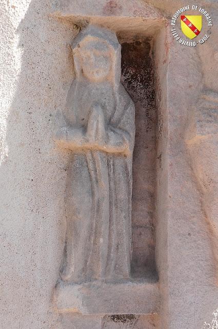 SEPVIGNY (55) - La chapelle du Vieux Astre restaurée !