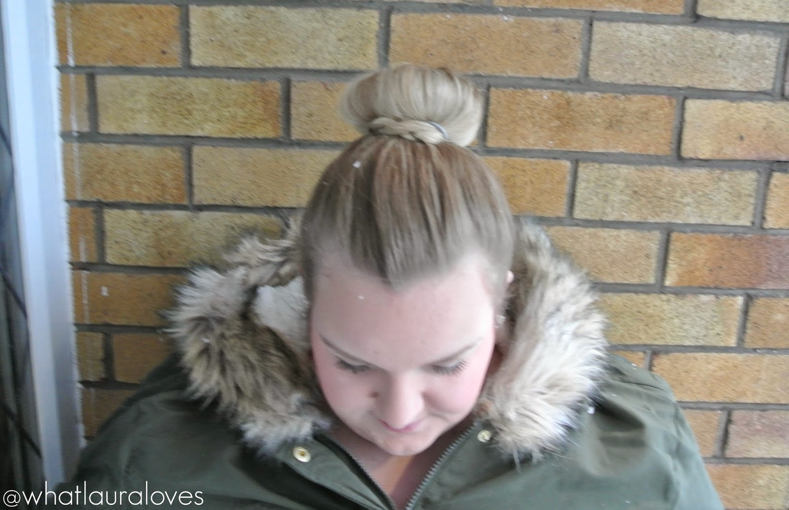 3 quick and easy braided hair styles plaits