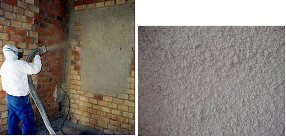 El verdadero color del dinero aislamiento t rmico tipos - Aislar paredes interiores ...