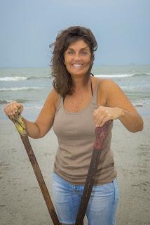 Corinne, 45 ans, mère de famille