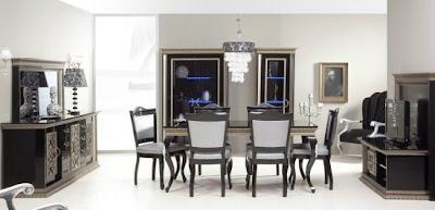 %C4%B0pek Yemek Odas%C4%B1 550x266 Tepe Home yemek odası takımları ve fiyatları