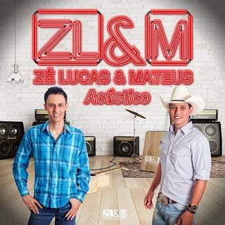 Zé Lucas e Mateus