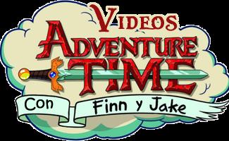 Videos Hora de Aventura