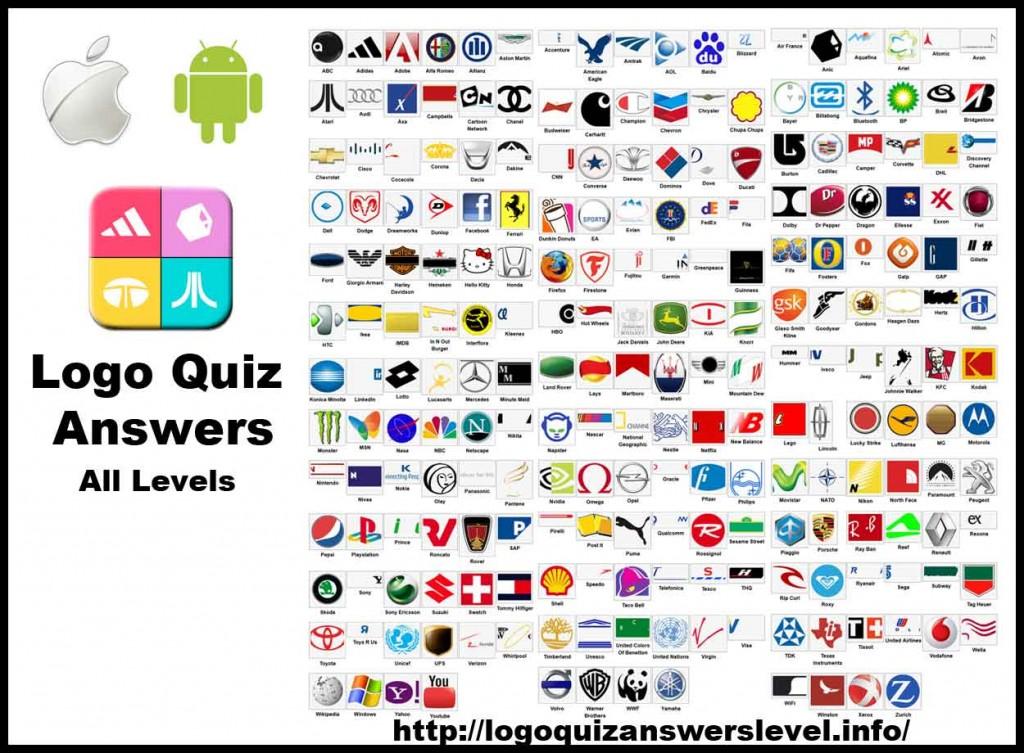 Logo Quiz   Logo Wallpaper