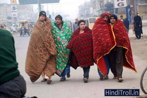 Boys Walk On Road In Desi Funny Style | Very Funny Desi Boy Photo