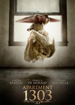 1303 O Apartamento do Mal