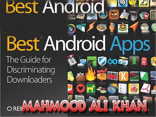 Mahmood ali khan