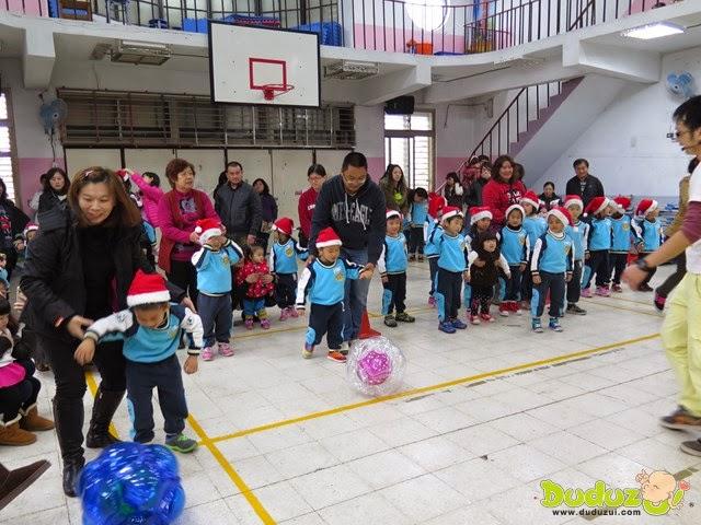 泓育國際『YayLabs! 雪球ing』產品教學親子活動
