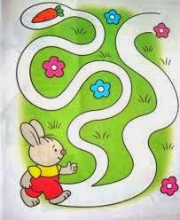 Раскраски Для Детей 2 Лет