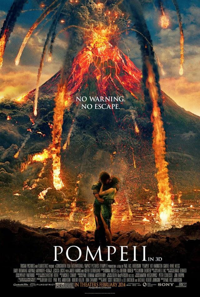 Pompeii (Pompeya) - Solo Full Películas