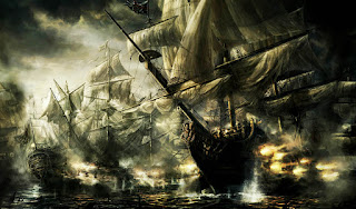 Pirate Ship Wallpaper HD
