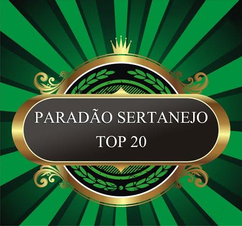 Download Paradão Sertanejo Top 20