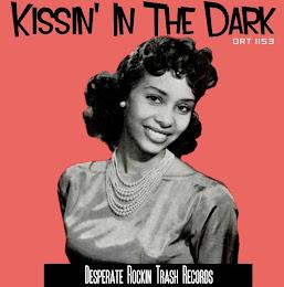 Kissin in the Dark