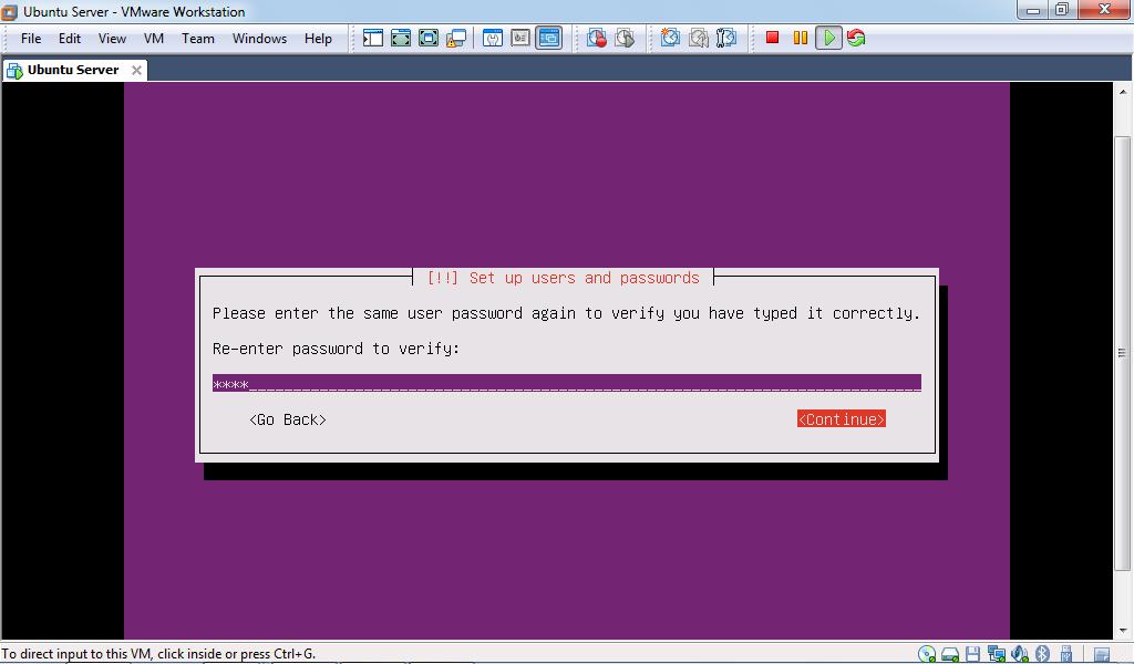 Создание пользователя Debian 6.0.