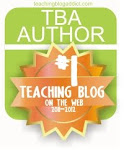 TBA Author