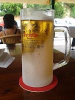 Cerveja faz bem para os ossos (combate a osteoporose)