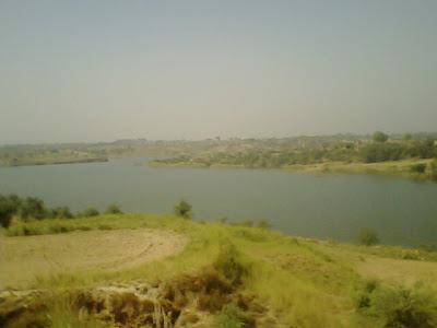 Phalina Dam Kallar Syedan