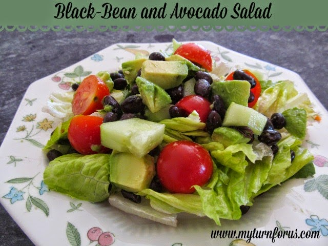 ... avocado shrimp black bean and avocado tostada black bean avocado and