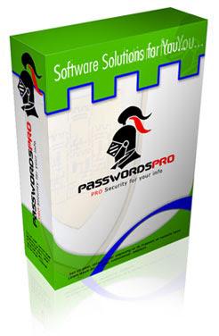 programas Download   PasswordsPro v3.1.1.0
