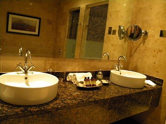 Home Improvement: Bathroom Sinks