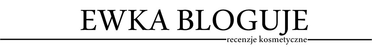 Ewka Bloguje