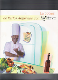 SORTEO DE LIBRO DE COCINA