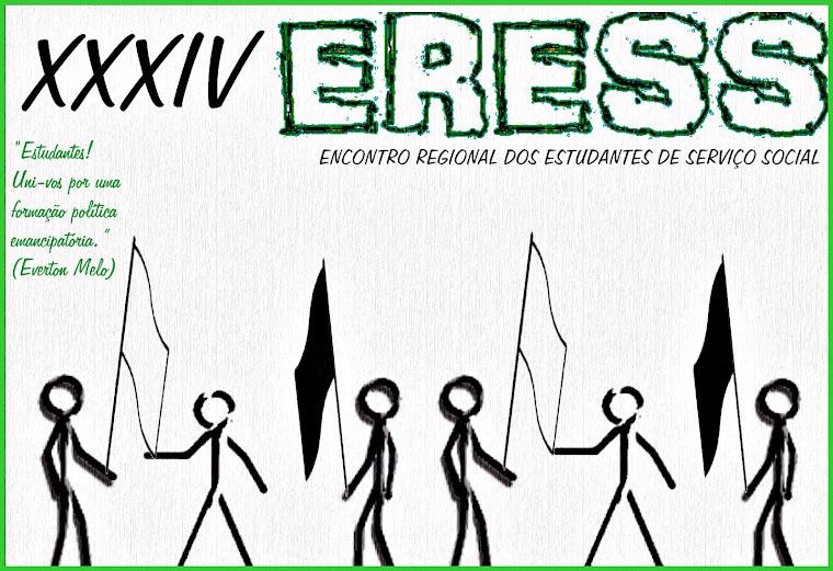 XXXIV ERESS 2012