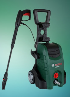 Bosch - AQT 37-13+ - Home and Car Washer (2.3HP) Online, India - Pumpkart.com
