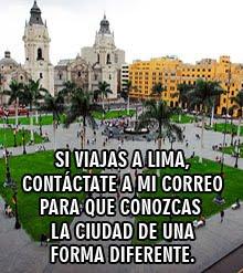 Conoce Lima