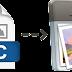 Μετατροπή Εγγράφου σε Εικόνα - doc-to-image-converter