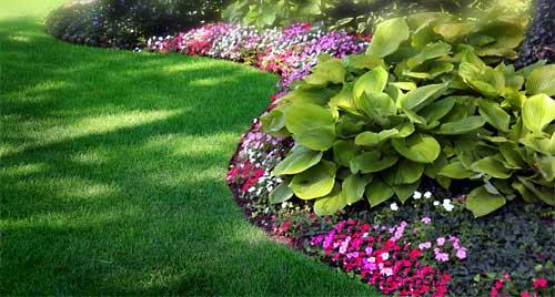 Early spring frosts may still prevent you from planting, but now is still  the perfect time to get your lawn and garden in order for the planting  season. - Whispering Hills Nursery Blog: Spring Cleanup Checklist