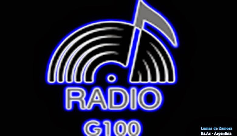 RADIO G100 ONLINE