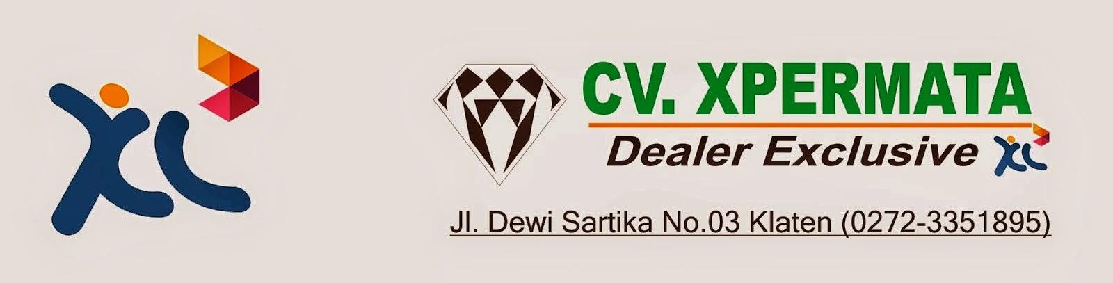 infolokersoloraya.blogspot.com Terbaru April 2014 di CV. XPermata Dealer Exclusive XL - Klaten, Sukoharjo & Wonogiri