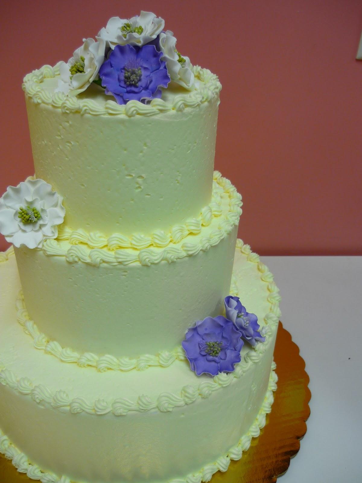 Gluten Free, Vegan, U0026 Dairy Free Wedding Cakes