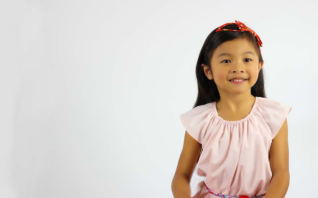 Girls Hair Accessories | Republic of Pigtails | Chichi Mary Kid's Boutique