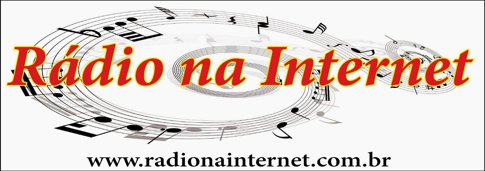 A sua rádio online!