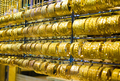 Dhanteras gold silver lakshmi puja jewellery