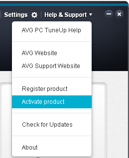 avg pc tuneup 2015 activation key