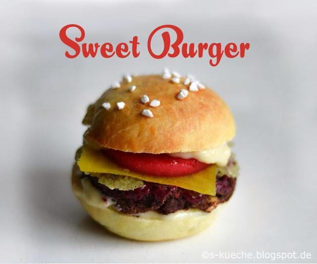 Sweet Burger