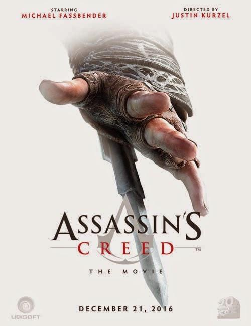 Film Assassin Creed Sub Indo - Movie - Download Film
