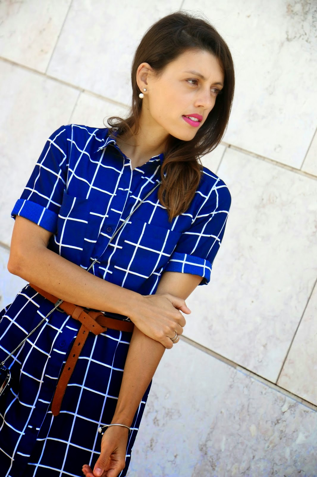 http://ilovefitametrica.blogspot.pt/2014/09/plaid-blue-and-white-print.html