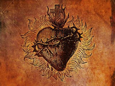 Fotos Sagra. Coração