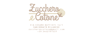 Zucchero e Cotone